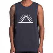 Morning People - AS Colour BARNARD TANK TEE Mens